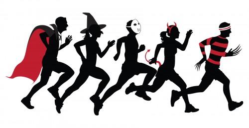 Costume Run