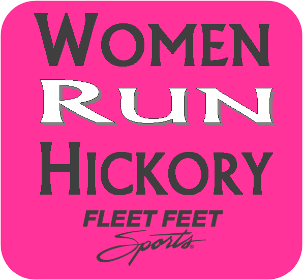 women run hickory